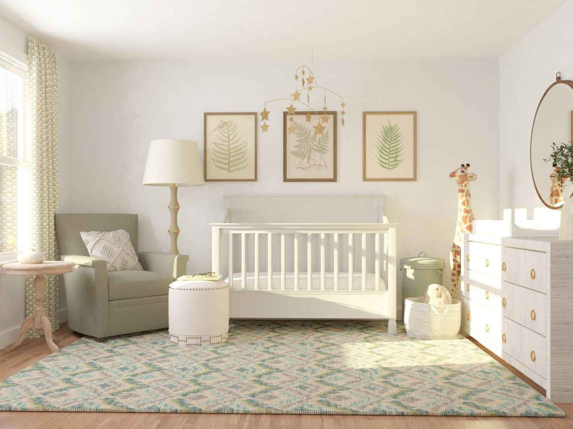 10 Trendy Nursery Ideas for Your Baby's Room Design | Modsy Blog