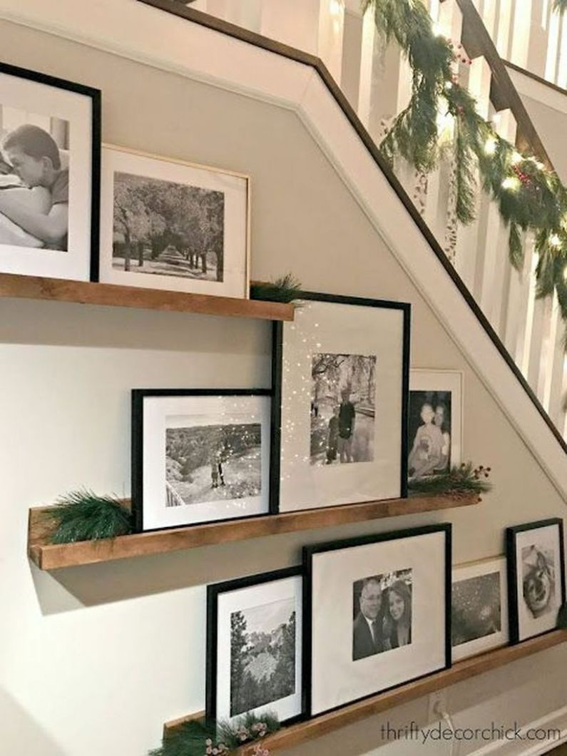 10 Unusual Picture Frame Wall Decorating Ideas On A Budget - #10 ..