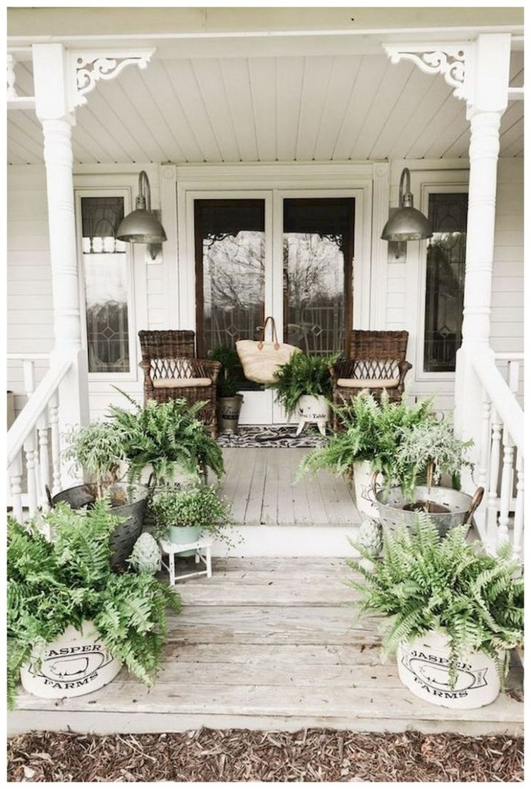 11 Best Spring Front Porch Decorating Ideas ~ vidur.net