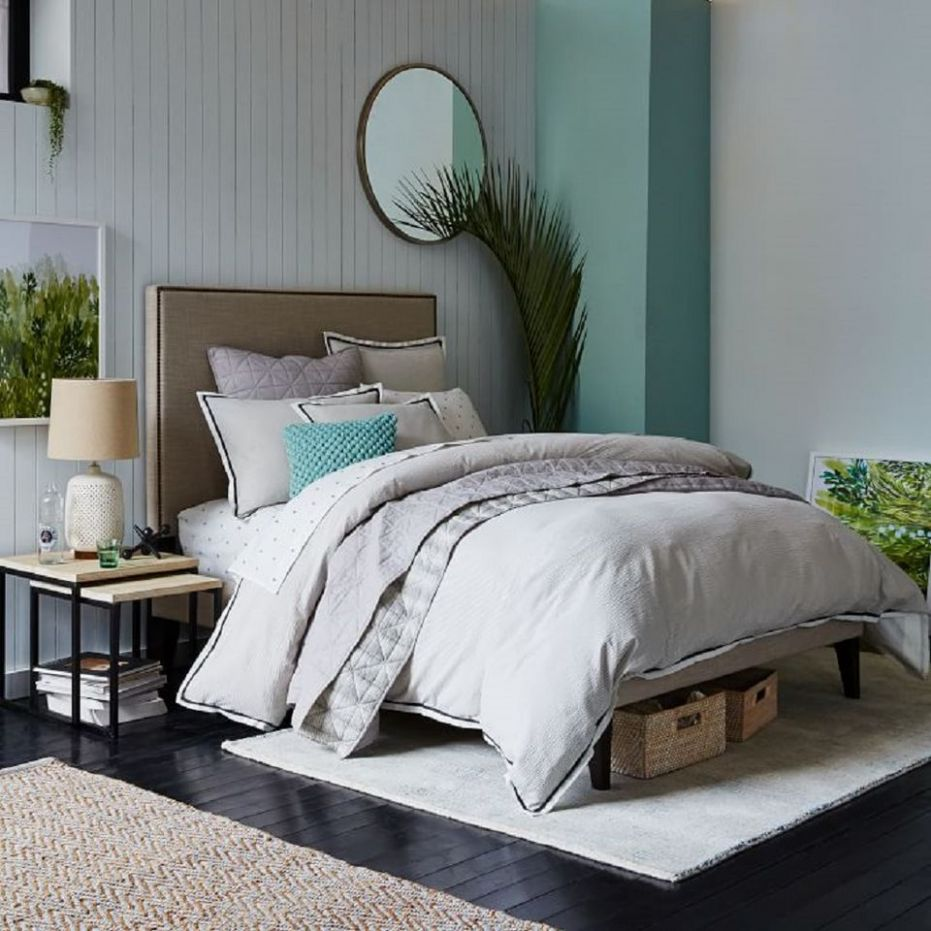 11 Design Ideas for Relaxing, Beautiful Bedrooms
