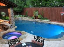 11 Impressive Inground Hot Tub and Pool Ideas For Your Home | Carnahan