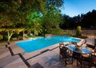 11 In-Ground Pool Designs - Best Swimming Pool Design Ideas for ...