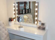 11 Makeup Room Ideas To Brighten Your Morning Routine | Shutterfly
