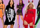 11 sexy Halloween costumes: best costume ideas for women