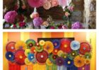 11 Simple and Creative Homemade Ganpati Decoration Ideas