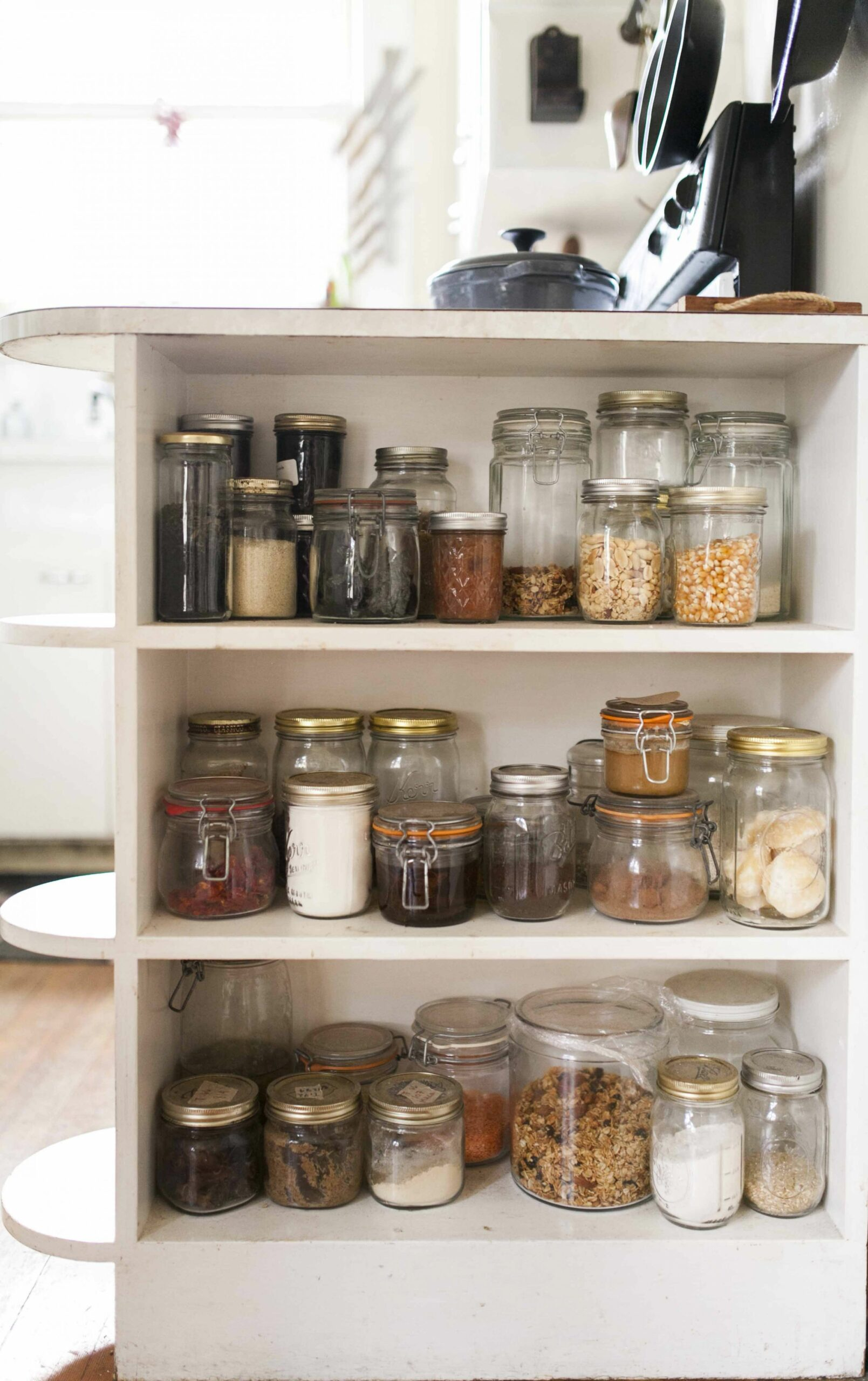 11 Ways to Use Mason Jars in the Kitchen | Kitchn