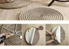 1111 Awesome DIY Crafting Ideas For Working With Ropes 11 | Diy ...