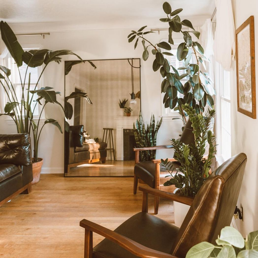 12 Apartment Decorating and Small Living Room Ideas | The Anastasia Co