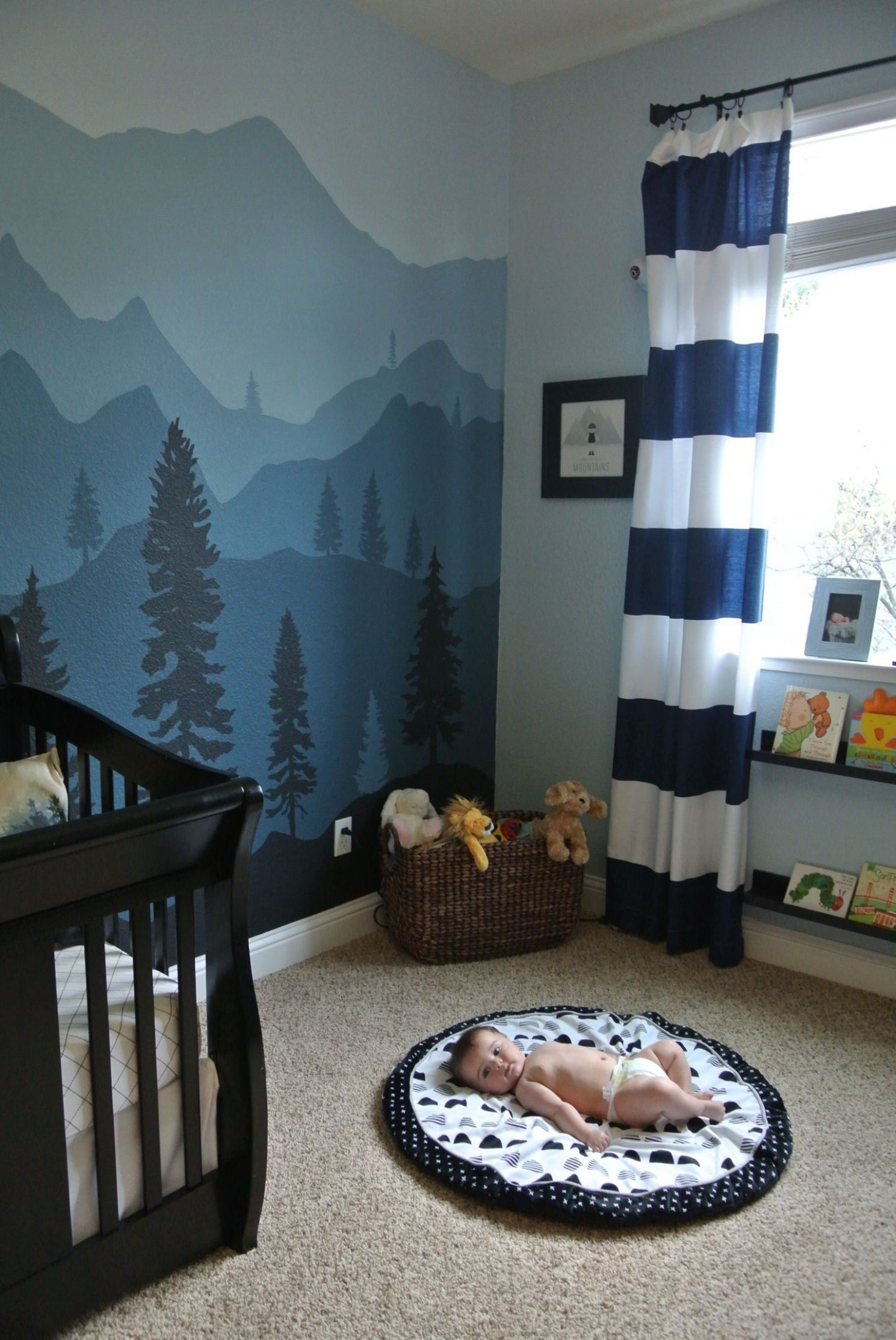 12 Baby Bedroom Ideas Boy Incredible as well as Interesting ..