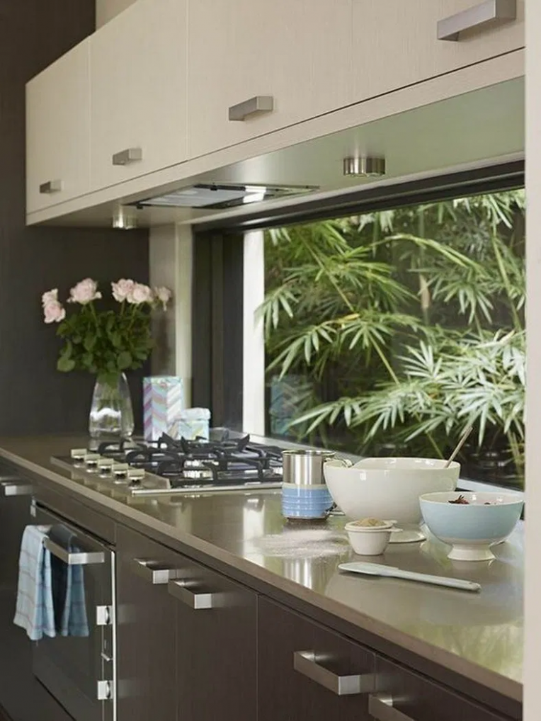 12+ beautiful kitchen window choices and ideas refreshing 12 in ..