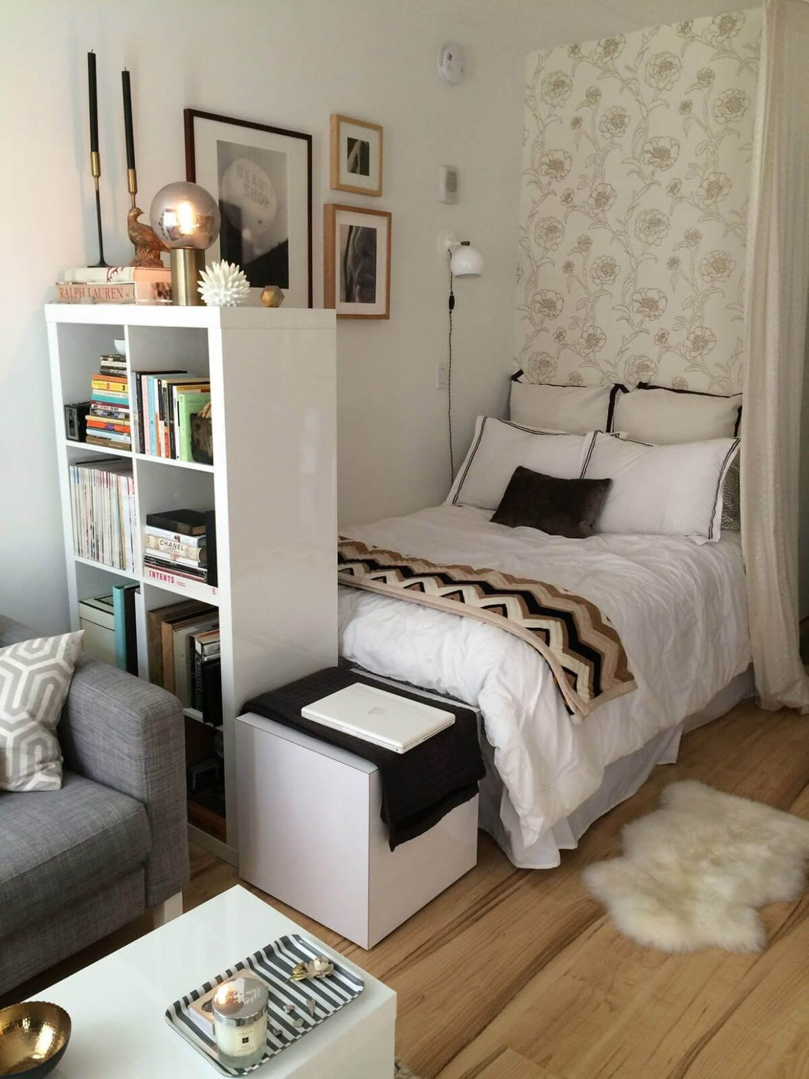 12+ Bedroom Decorating Ideas to Suit Every Style | Room decor ..