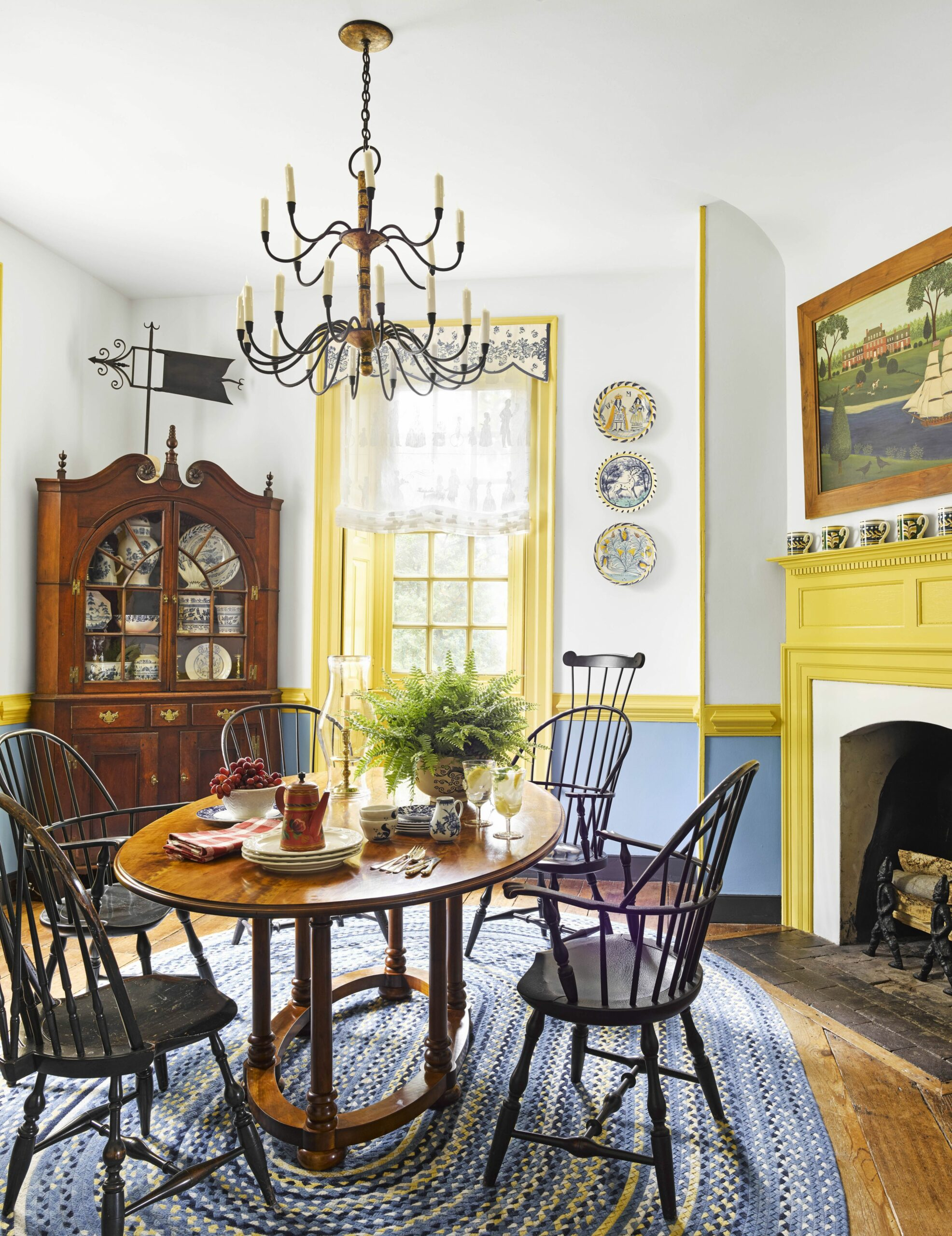 12 Best Dining Room Ideas – Designer Dining Rooms & Decor