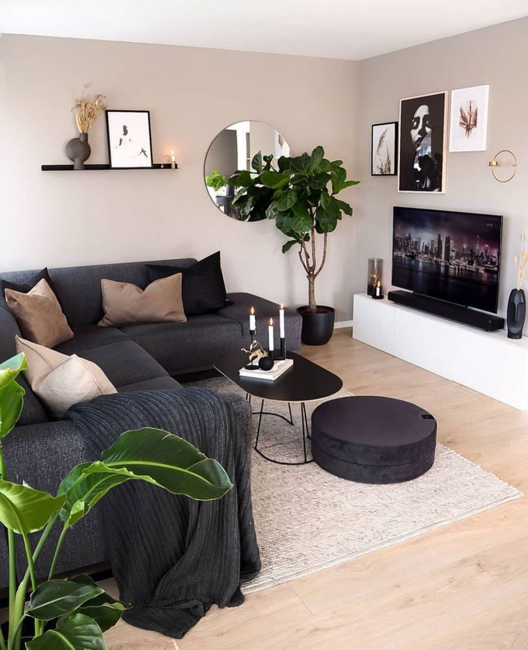 12 Best Living Room Decoration Ideas #homedecor #livingroomdecor ...