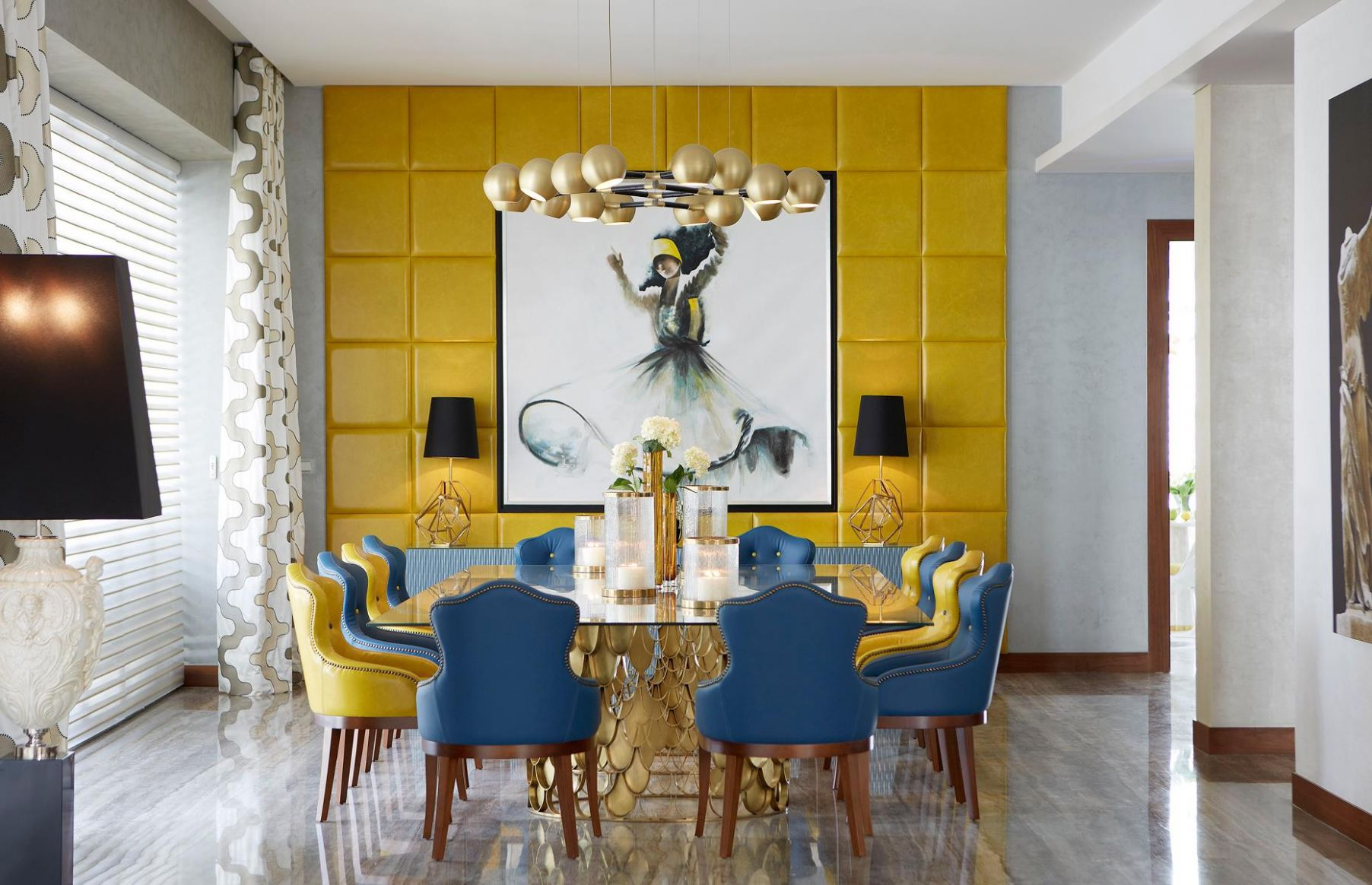 12 dining room ideas to suit every style   loveproperty