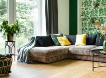 12 Lovely Living Room Wall Colors | Shutterfly