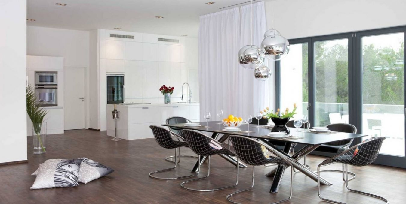 12 Modern Lighting Examples For Your Next Home Renovation : Home ...