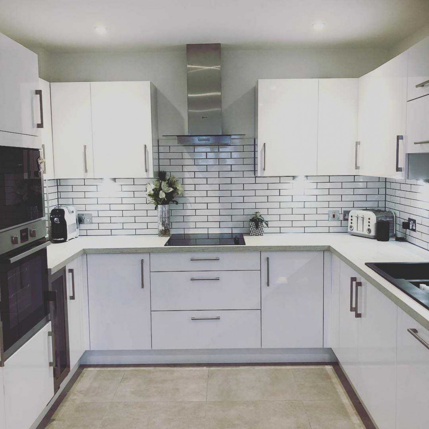 12 Must-have kitchen tile ideas to make you swoon! - kitchen ideas tiles