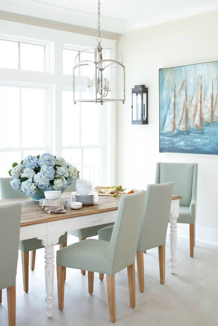 12 Neutral Dining Room Chairs You Will Covet Next Season – Dining ...