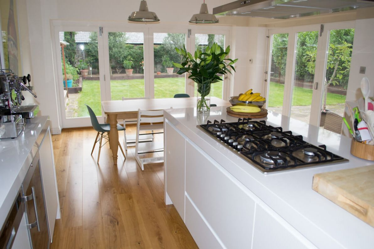12 Oak Portfolio - Ealing, London W12 - kitchen ideas ealing opening hours