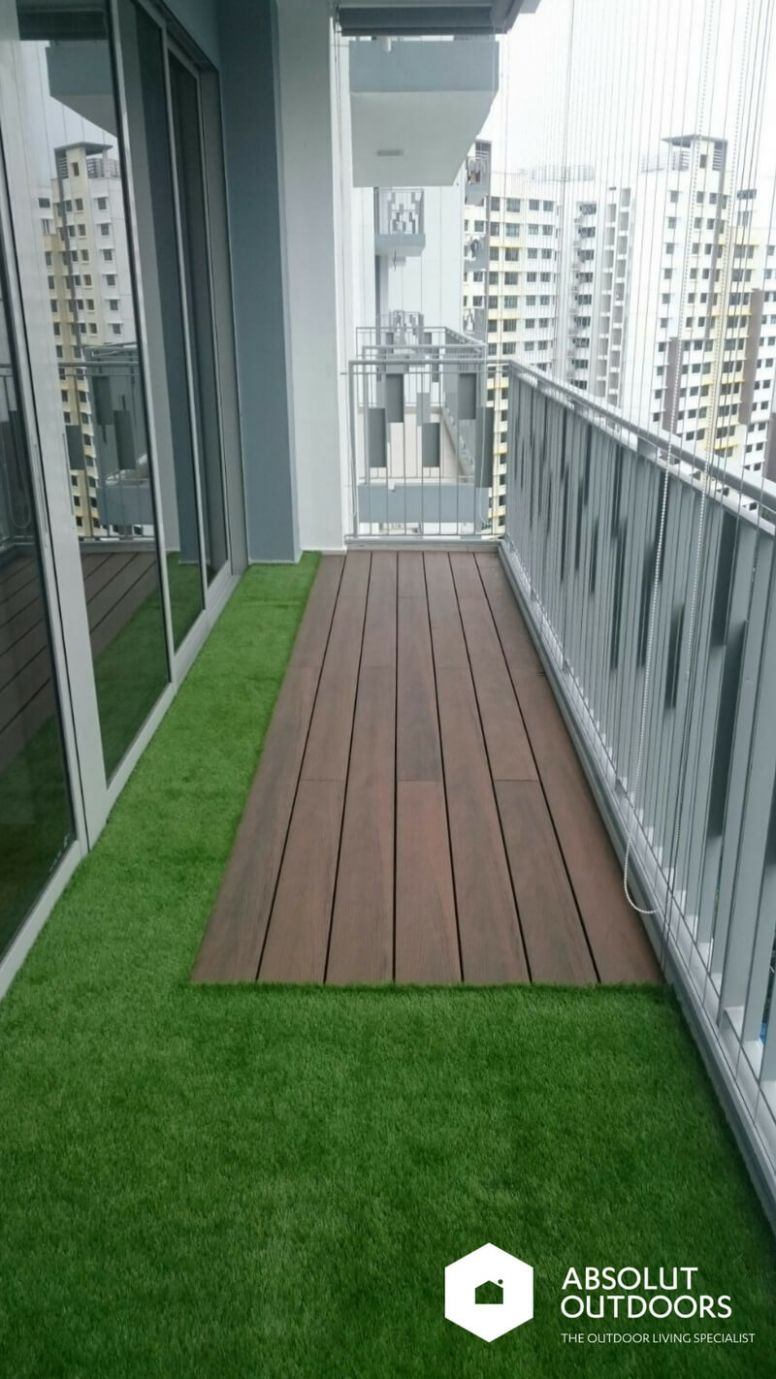 12 Planter Box Renovation Ideas for Singapore Balconies - Absolut ...