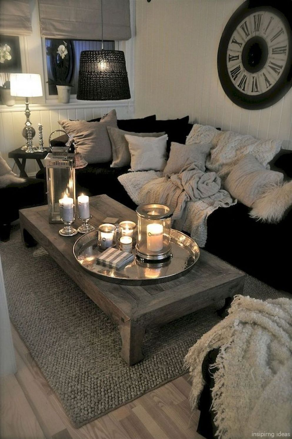 12+ Small Living Room Ideas for Your Cozy Living Space | Living ..