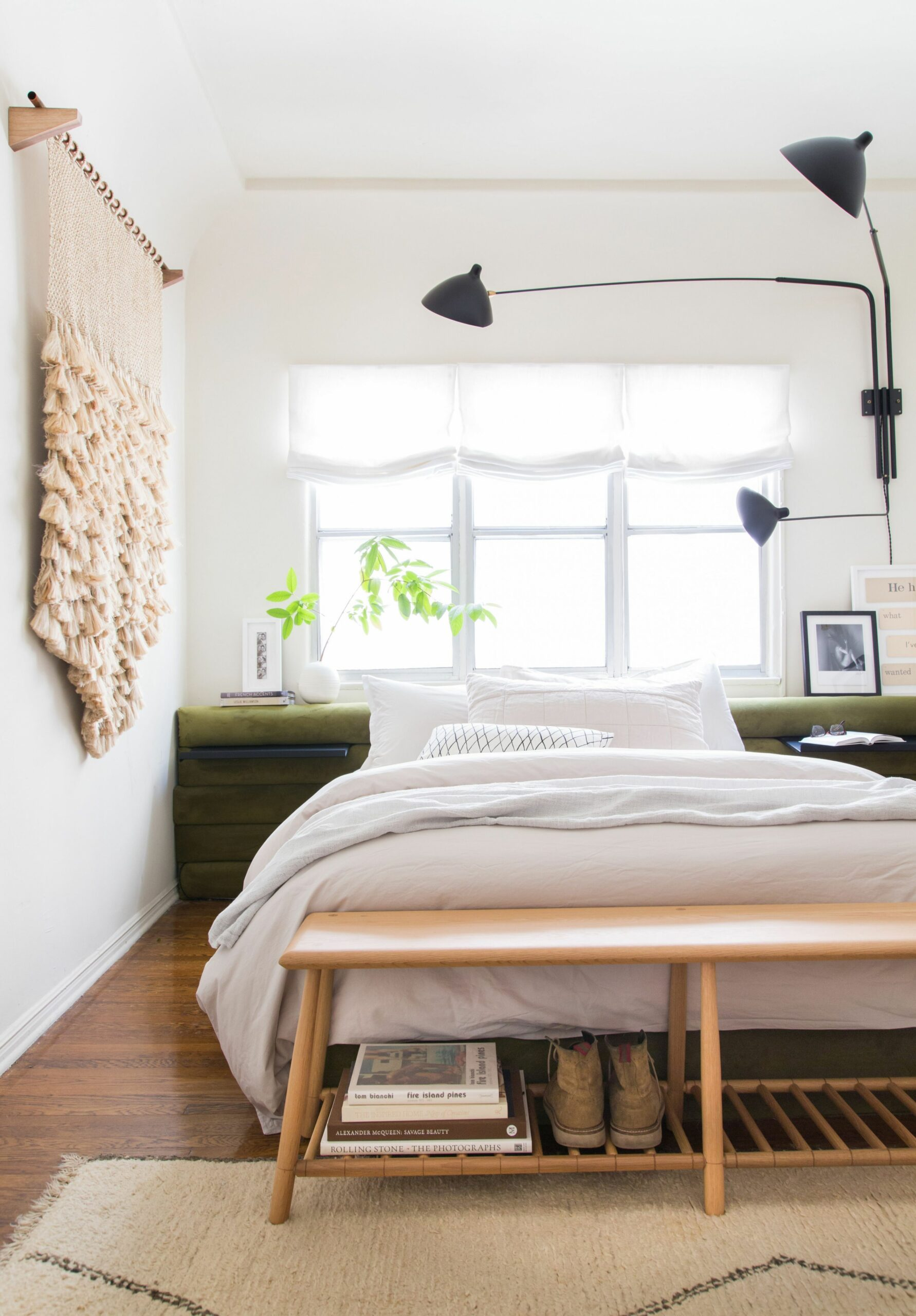 12 Small Space Decorating Ideas – Small House Ideas - bedroom ideas small spaces
