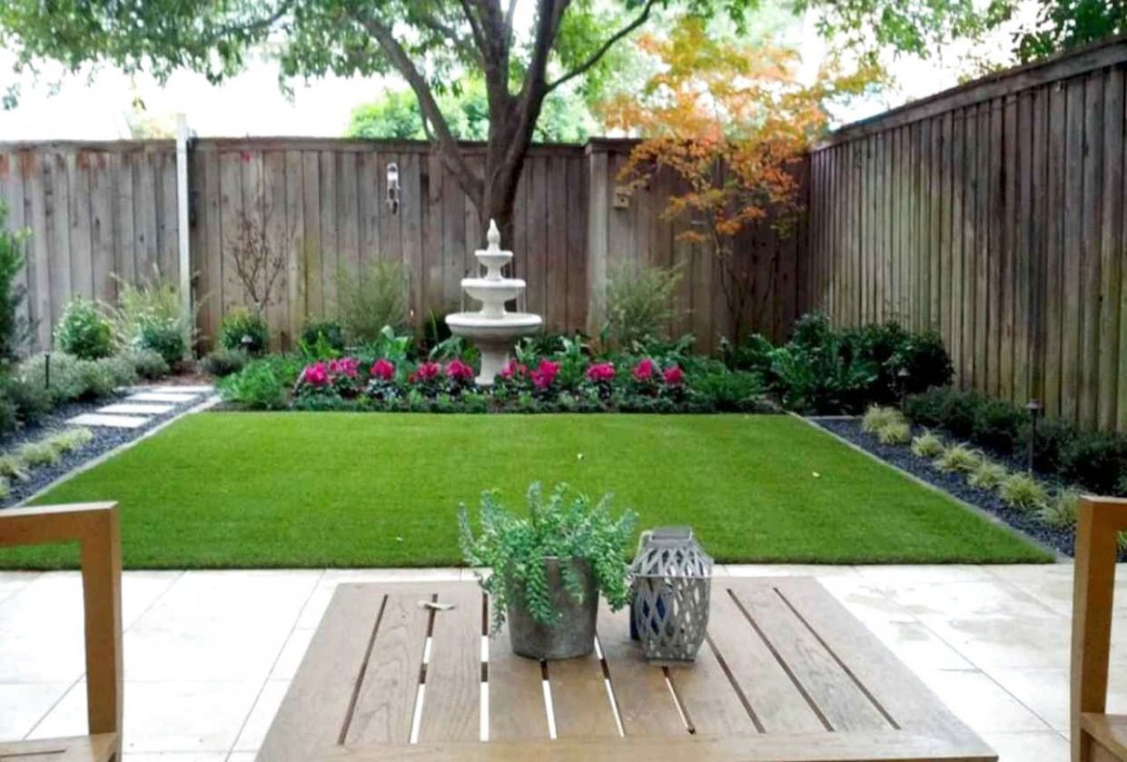 12 Stunning Backyard Design Ideas And Makeover On A Budget ..