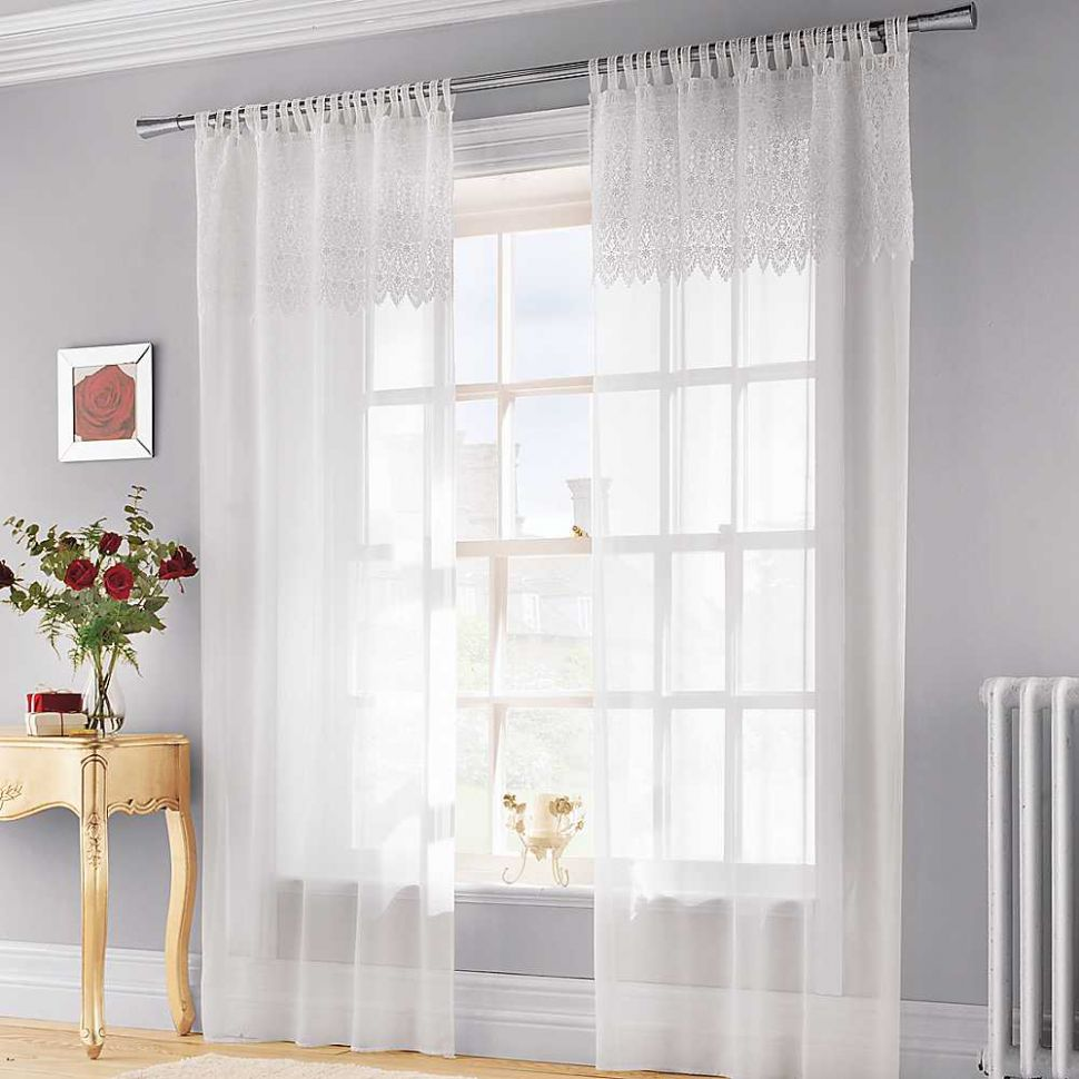 12 Ways to Decorate your Sash Windows in Style