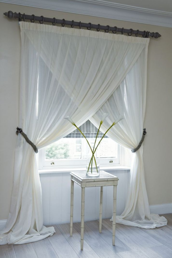 12 Ways to Get More Natural Light to Dark Rooms   Home decor ..