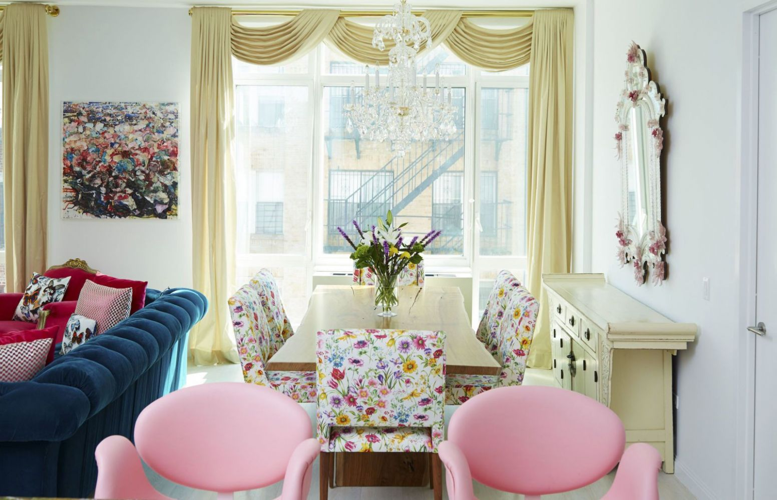 12 Window Treatment Ideas to revamp your House Design