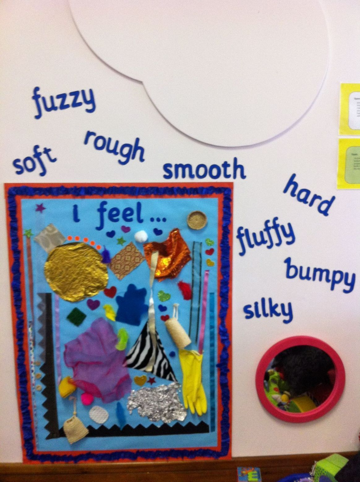 8 Awesome Baby Room Display Ideas | Display boards nursery baby ..