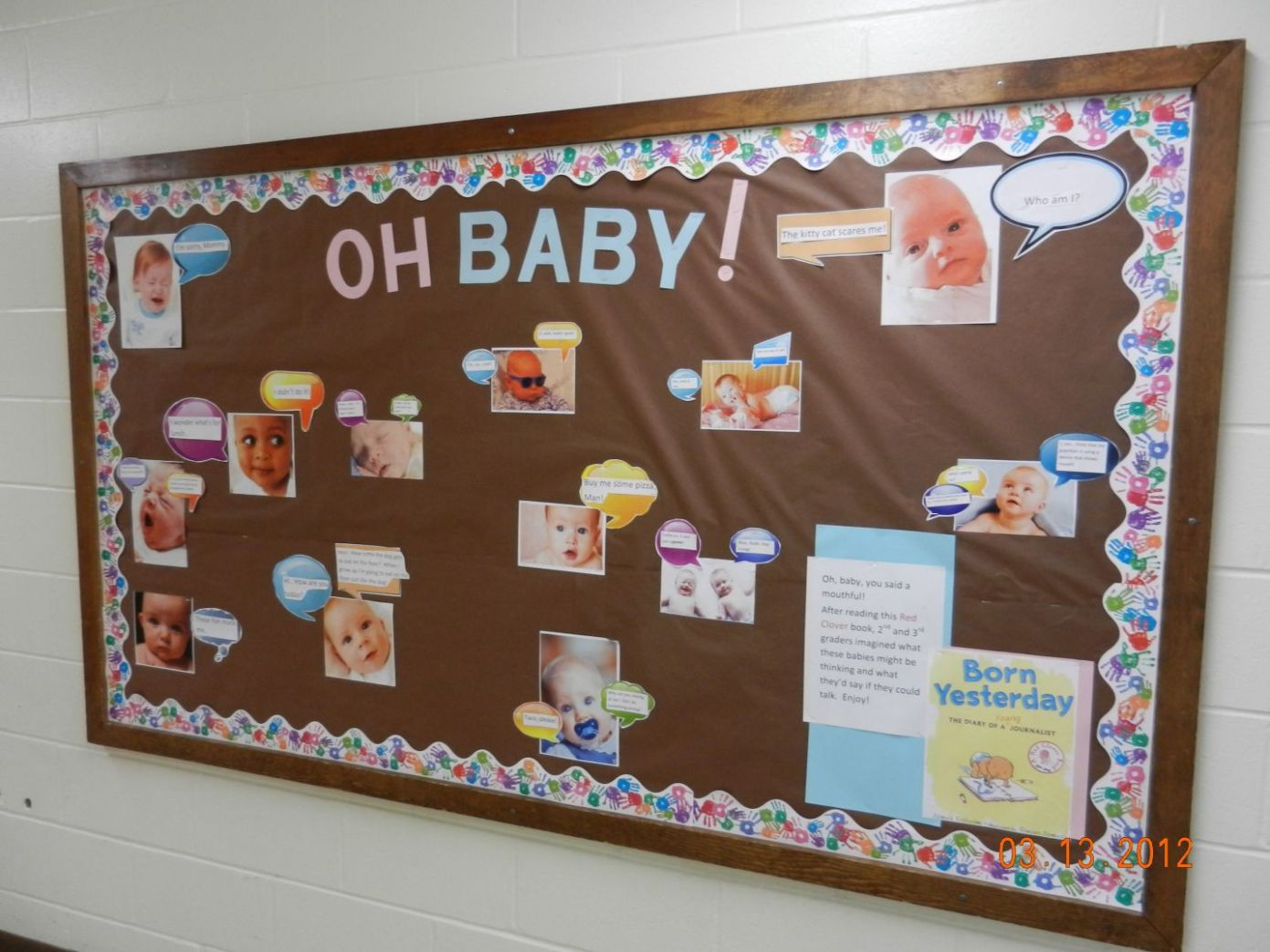 8+ Baby Room Display Board Ideas - Best Spray Paint for Wood ..