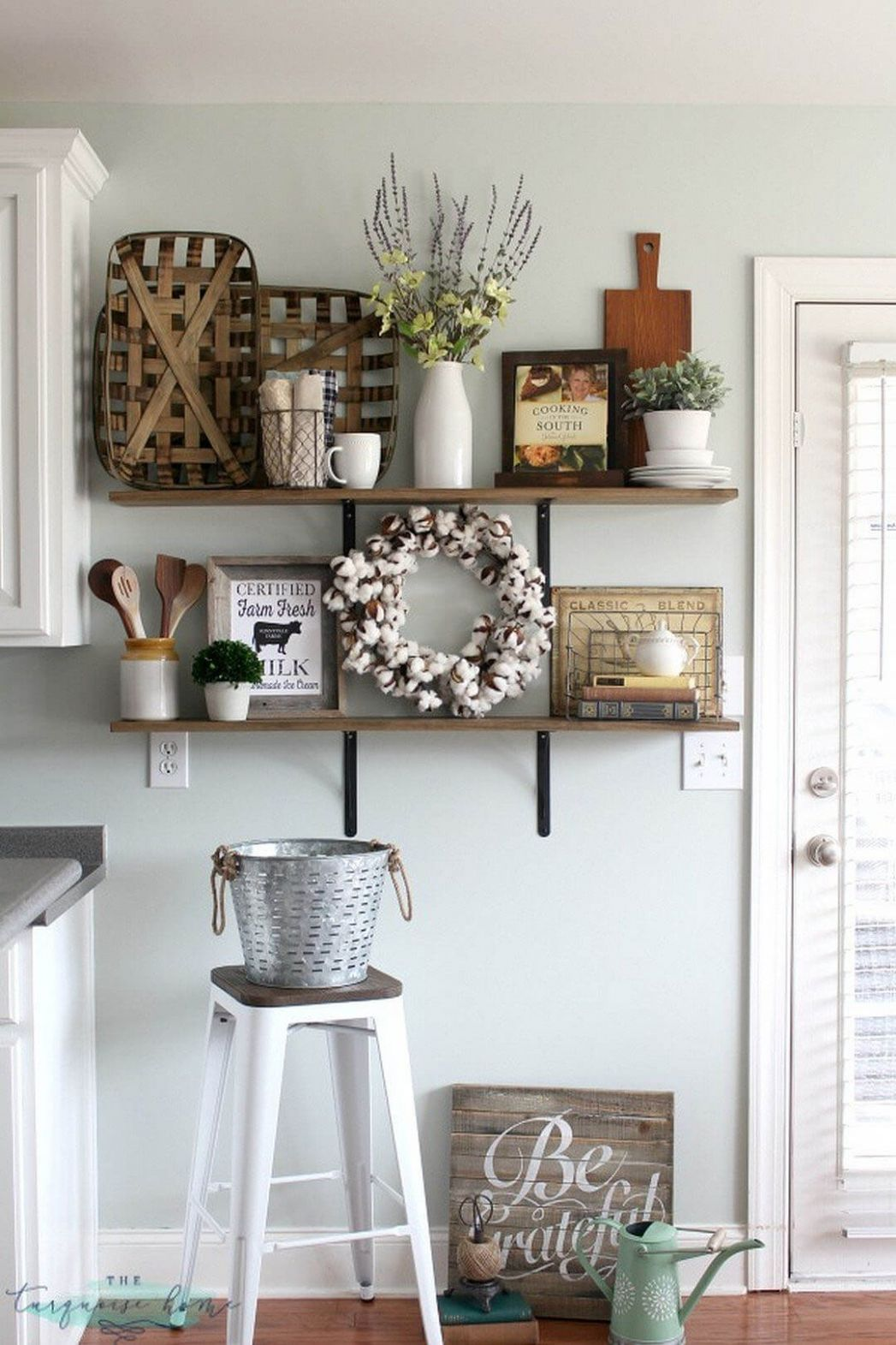 8 Best Kitchen Wall Decor Ideas and Designs for 8