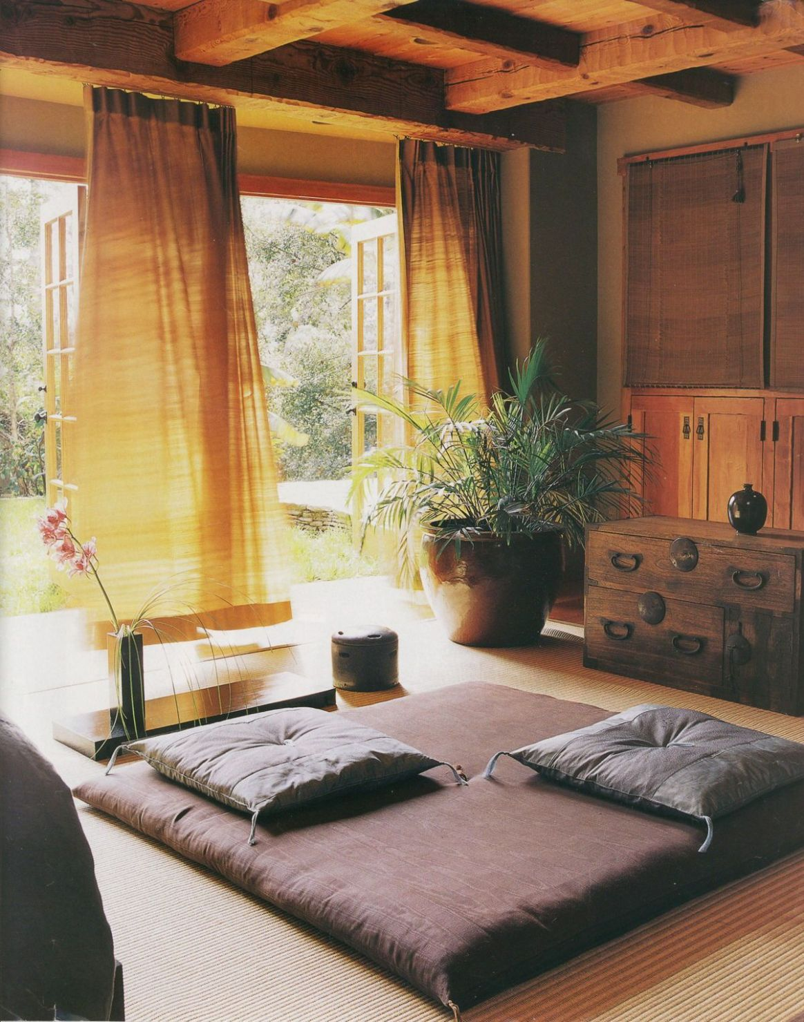 8 Budget-Friendly Meditation Room Ideas For Small Spaces ..