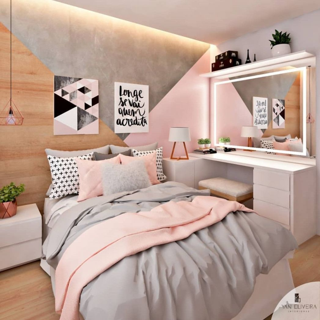 8 Cool Room Ideas for Teens