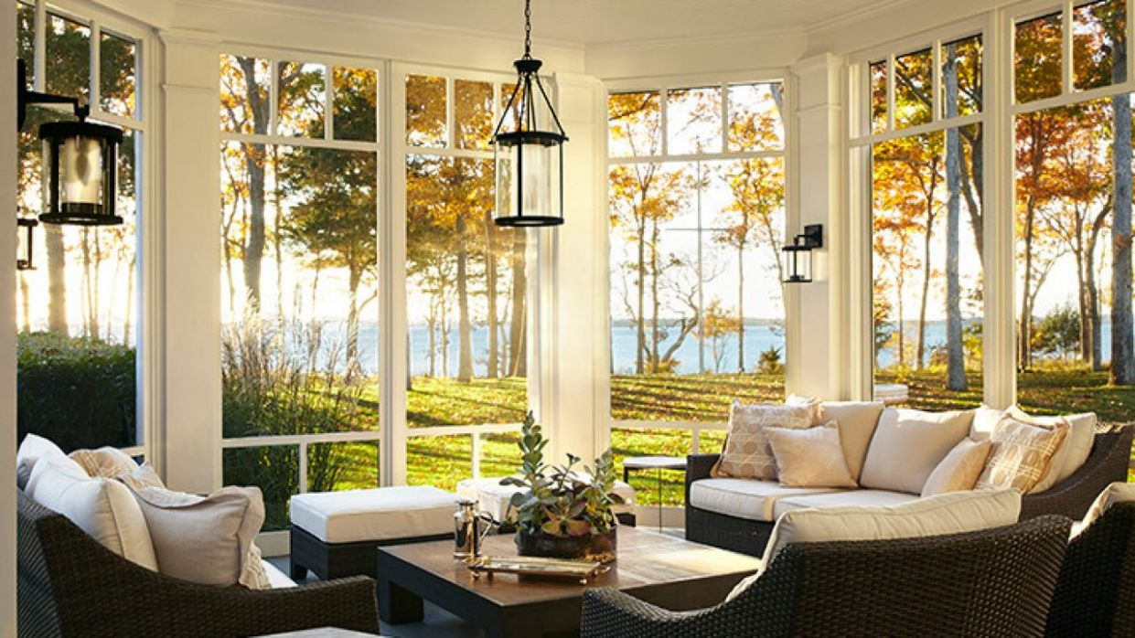 8 Outstanding Mediterranean Sunroom Ideas You Need To See