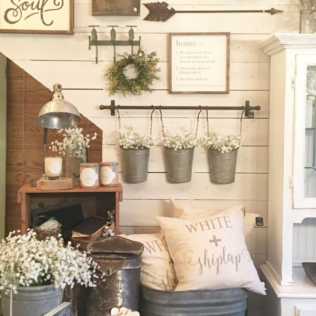 8 Rustic Wall Decor Ideas to Turn Shabby into Fabulous ..