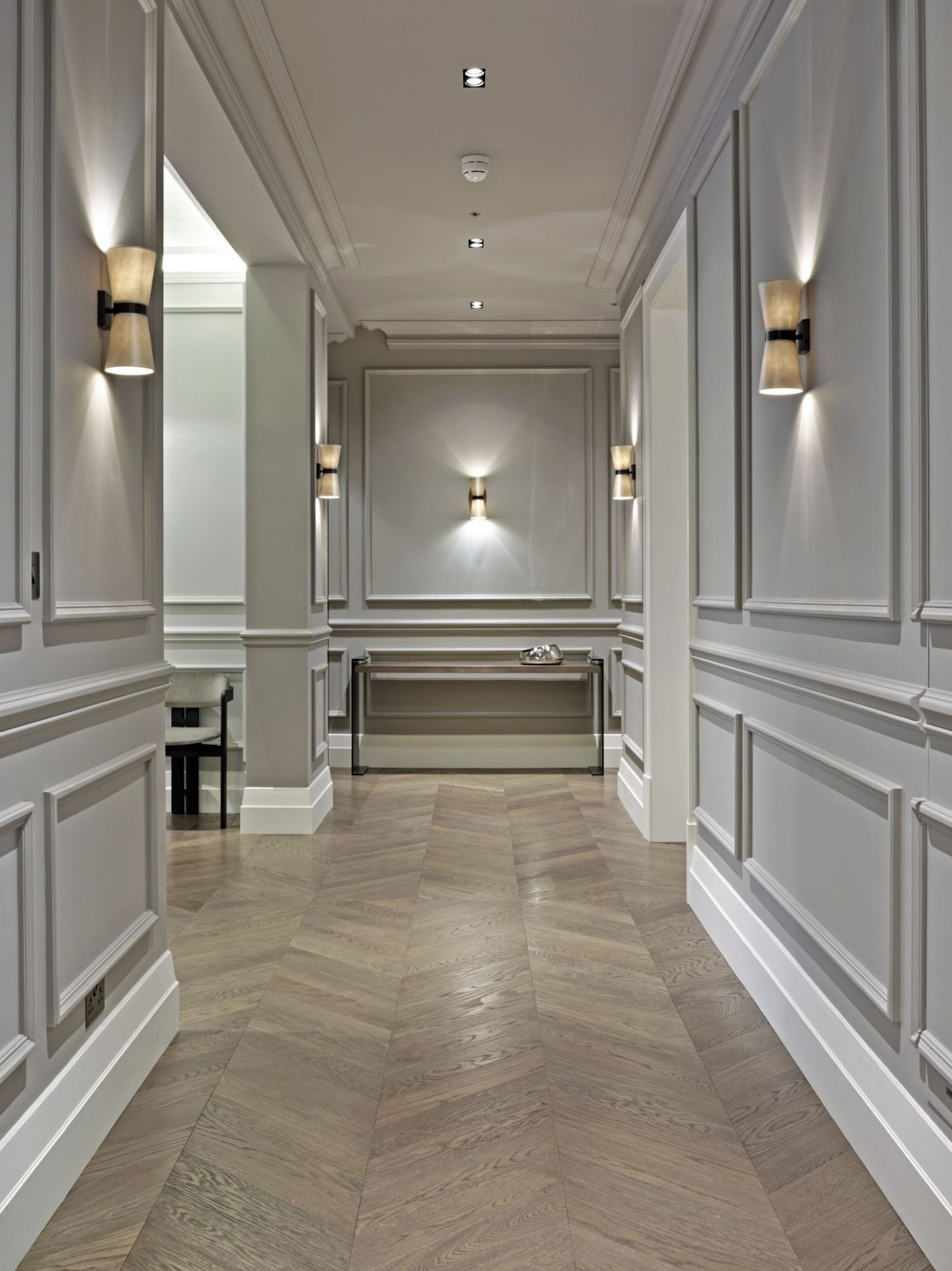 8+ Stylish wainscoting ideas Tags: wainscoting ideas bedroom ..