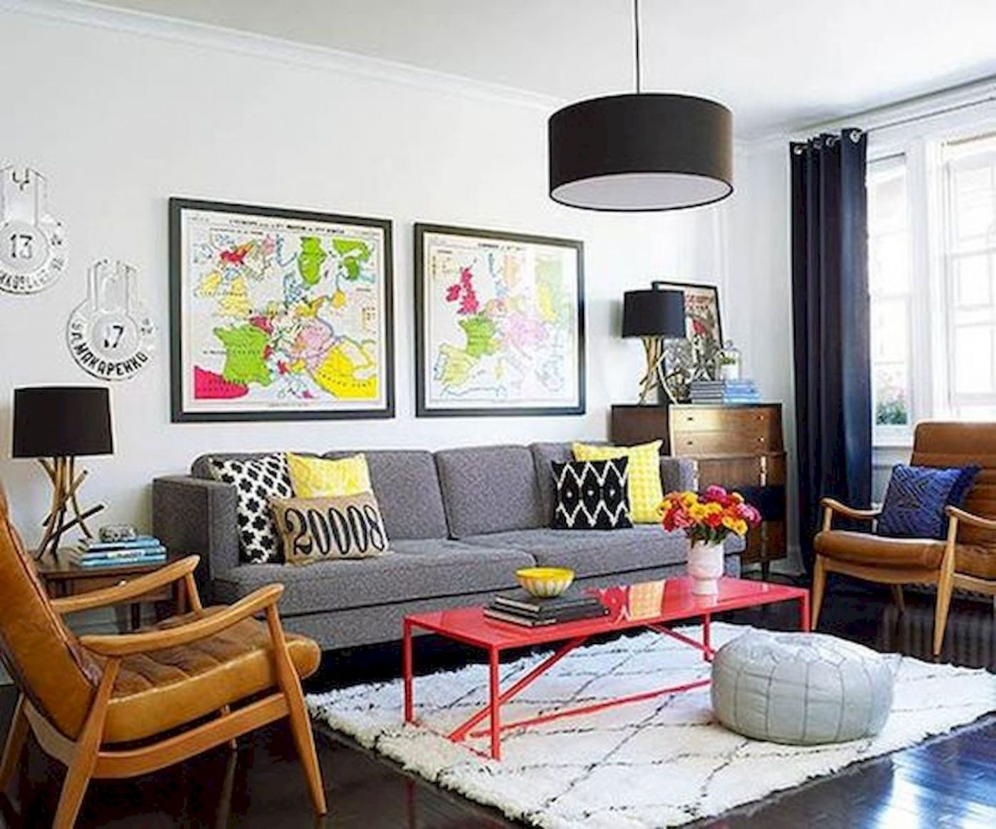 9 Amazing Small Apartment Decorating Ideas on a Budget – 9DECOR - apartment decorating ideas for young adults