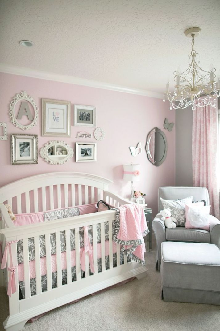 9+ Baby Girl Room Paint Colors - organizing Ideas for Bedrooms ...