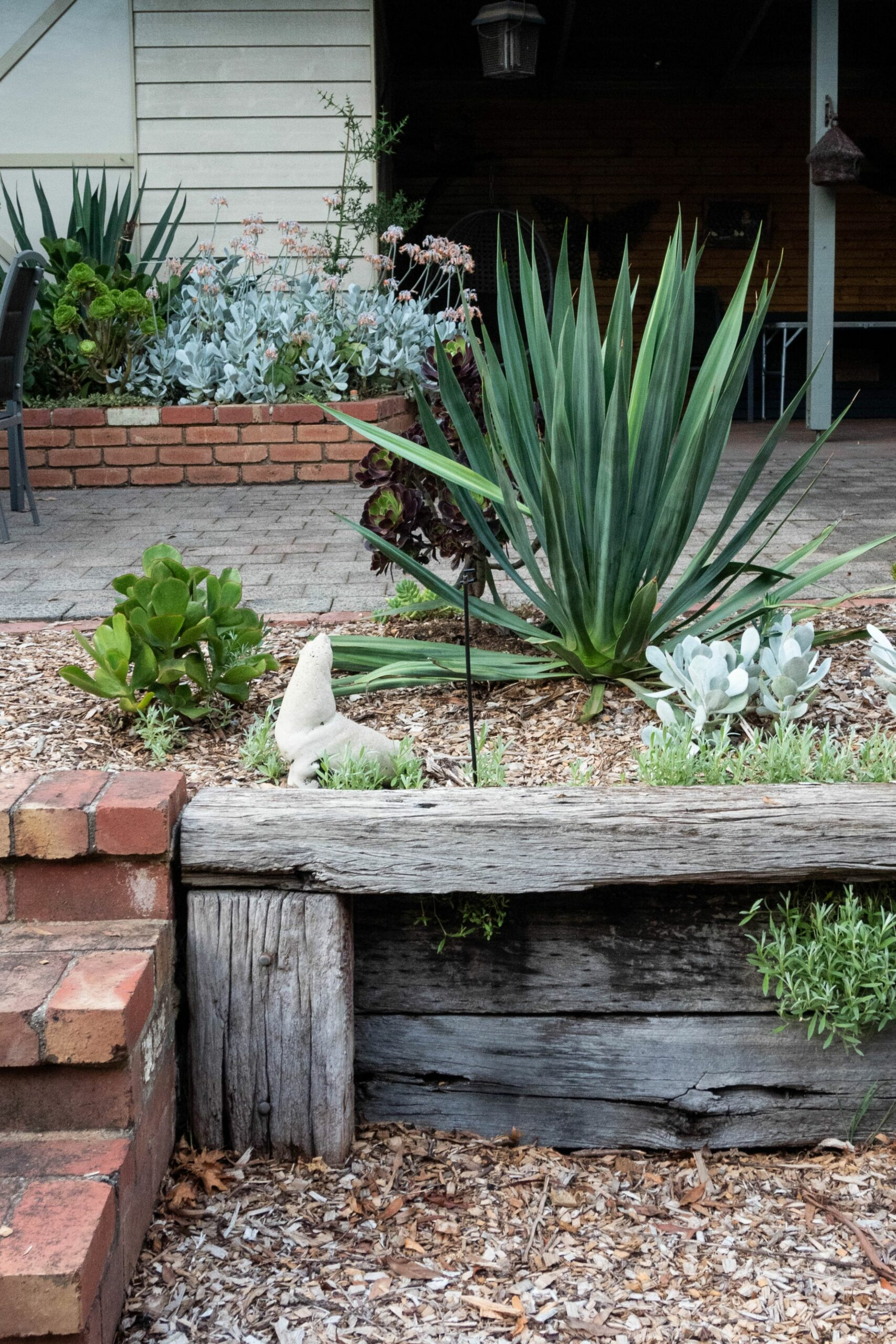 9 beautiful and unusual medium sized garden ideas - The Middle ..
