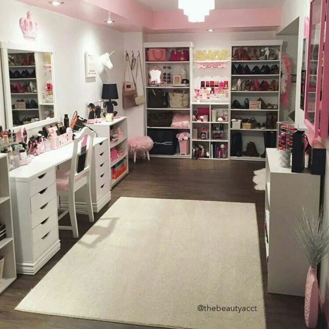 9+ Beautiful Glam Room Ideas For Your Home Inspirations   Room ..