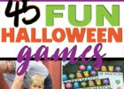 9 Best Ever Halloween Games for Kids (and adults!) - Play Party Plan