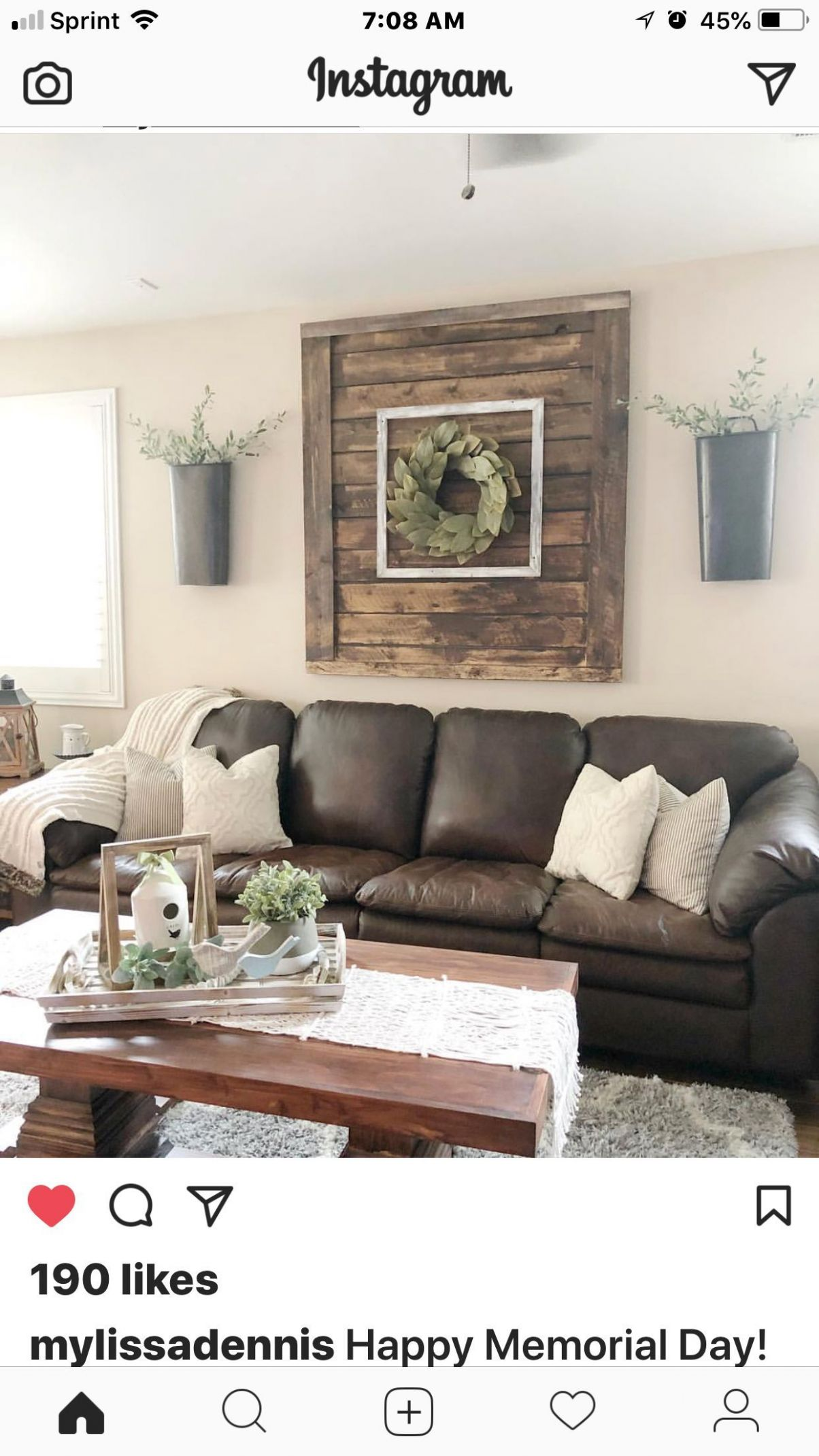 9 Best Rustic Wall Decor Ideas to Transform Worn-out right into ...