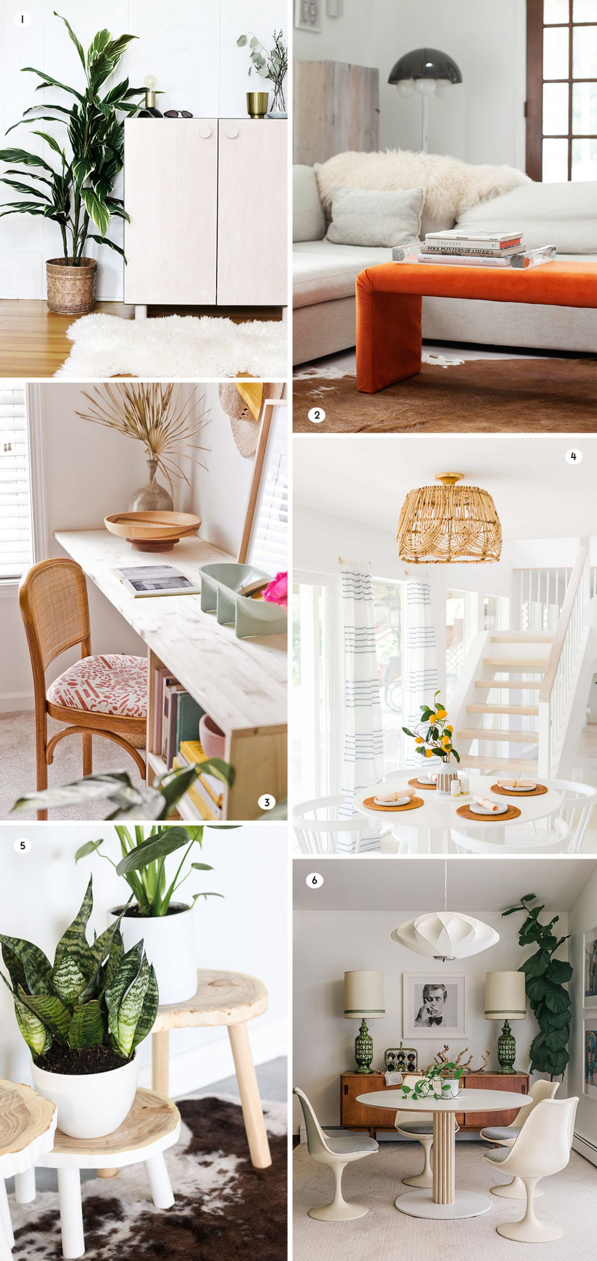 9 Cool DIY Furniture and Big Accessories Projects - Paper and Stitch - diy home decor and furniture