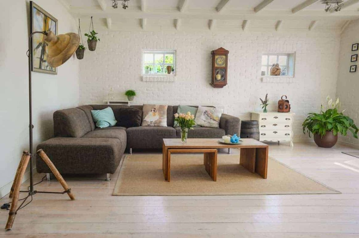 9 Easy Small Apartment Decorating Ideas on a Budget ...
