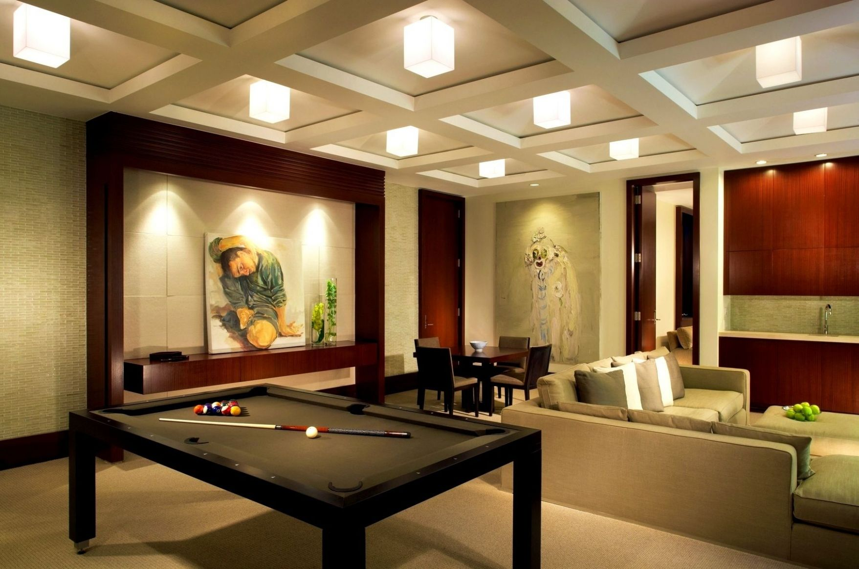 9 Epic Rec Room Ideas Decoration For Your Family Entertainment ..