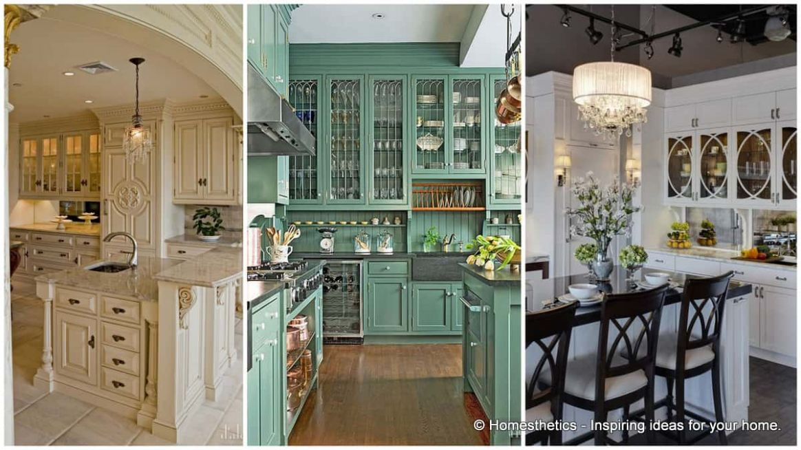 9 Gorgeous Kitchen Cabinets For An Elegant Interior Decor Part 9 ..