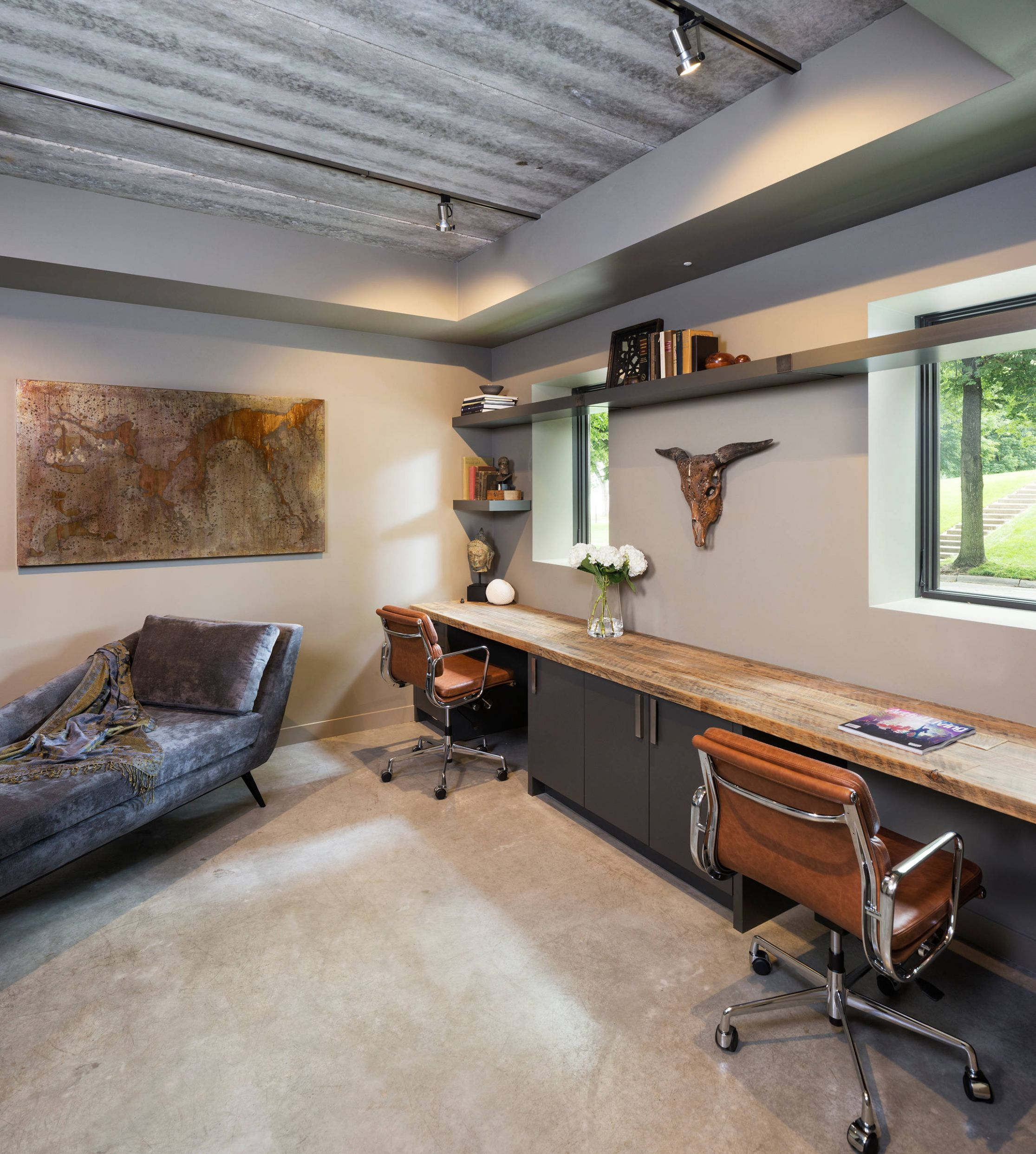 9 Life Changing Small Home Office Remodel Ideas | Houzz