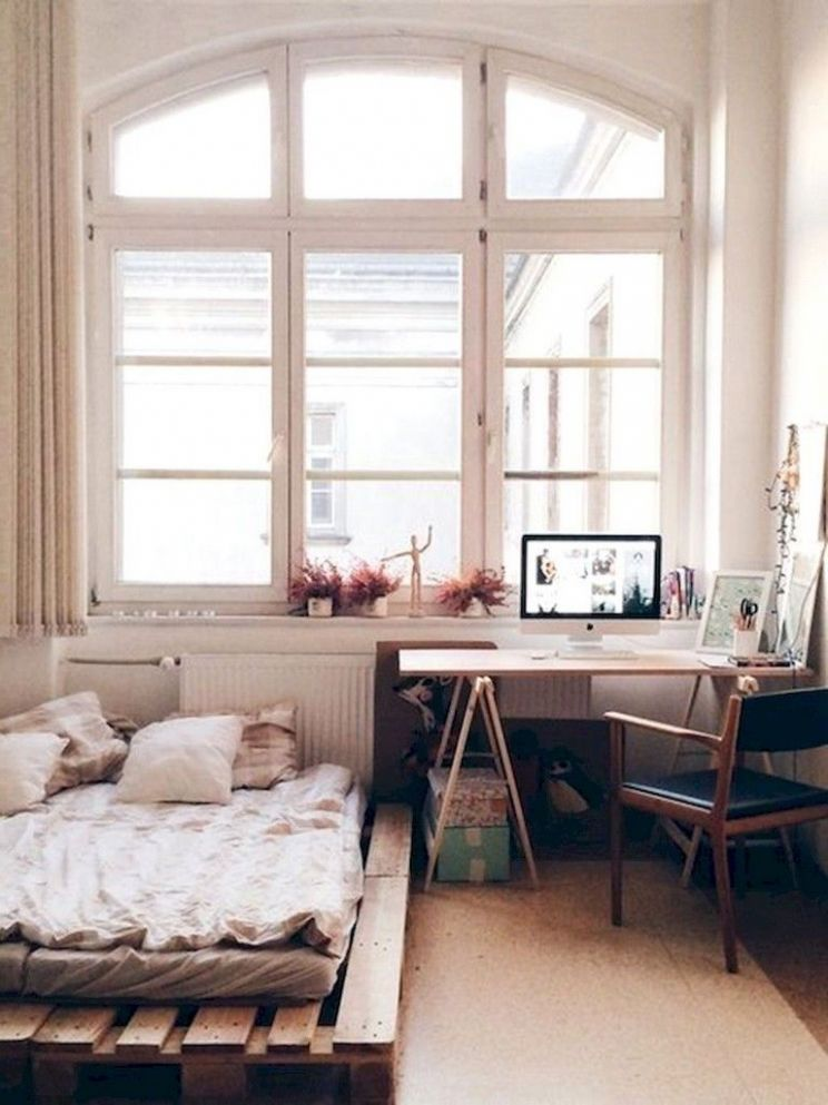 9 Luxury Cool Small Bedroom Decorating Ideas | Student bedroom ..